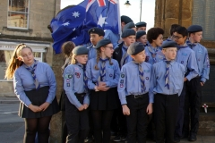 Australian-Group